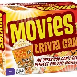 Movies Trivia Game