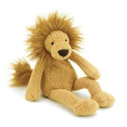 Bashful Lion Large