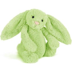 Bashful Kiwi Bunny Medium