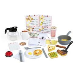 Star Diner Restaurant Accessory Set