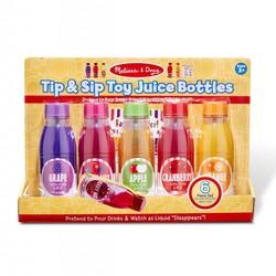 Tip and Sip Juice Bottles