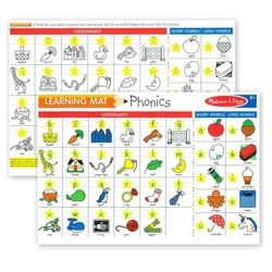 Learning Mats - Phonics