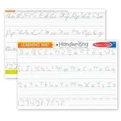 Learning Mats - Handwriting