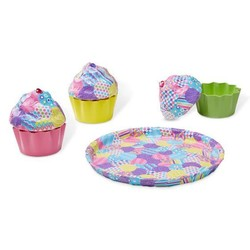 Cupcakes Deluxe Craft Set