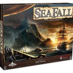SeaFall A Legacy Game