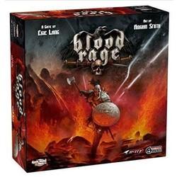 Blood Rage: Core Box