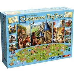 Carcassonne Big Box - 2017 Edition