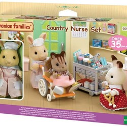 Country Nurse Set