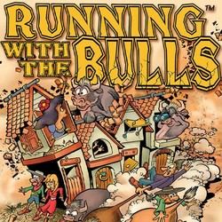 Titan Series: Running with the Bulls