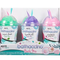 Bathaccino