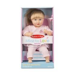 """Natalie - 12"""" Doll"""