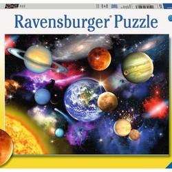 Solar System - 300 Piece XXL Puzzle