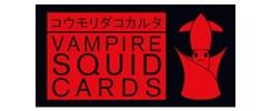 Vampire Squid Cards