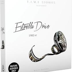 Time Stories Estrella Drive