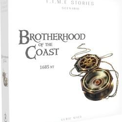 Time Stories Brotherhood of the Coast