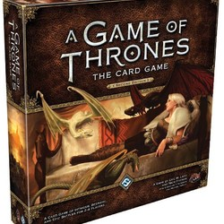 A Game of Thrones - Core Set