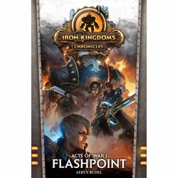 Skull Island eXpeditions: Acts of War: Flash Point
