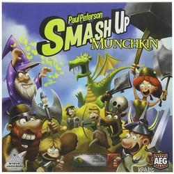 Smash Up - Munchkin