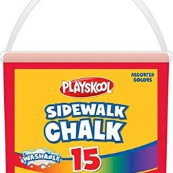 15 pc. Mega Chalk