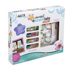 Spa Sweet Escentials Aromatherapy Roll-Ons