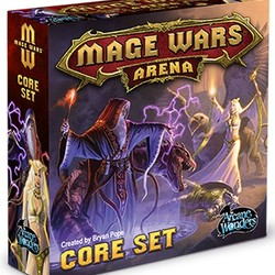 Mage Wars: Academy Core Set