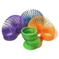 Slinky Plastic