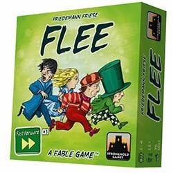 Fast Forward Series 3: Flee