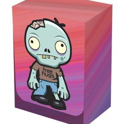 Deck Box: Zombie Hugs