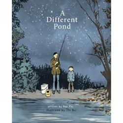 Different Pond