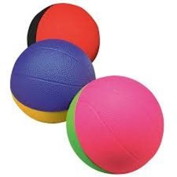 Mini Ball Assortment