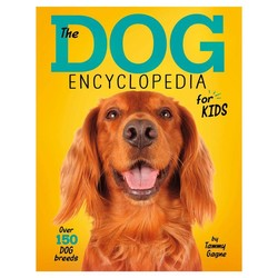 Dog Encyclopedia for Kids