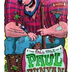 Tall Tale of Paul Bunyan