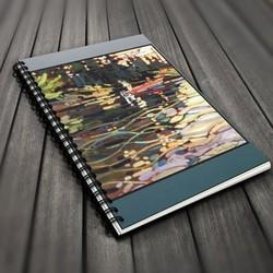 Go Wild! Blank Journals - Secret Spot