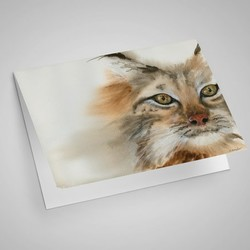 Shadow Cat Notecard