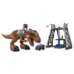 Imaginext Jurassic World Jurassic Rex