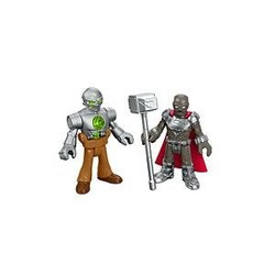 Imaginext DC Super Friends 2 pack