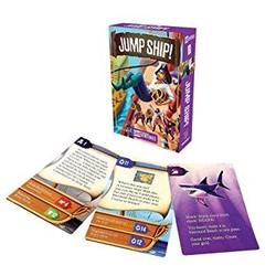 Cardventures 2 Jump Ship