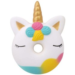 XSmall Squishy -  Unicorn Donut