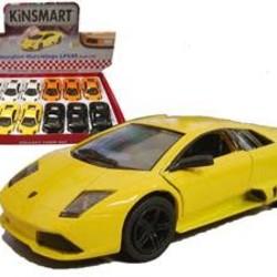"""5"""" Diecast Lamborghini Murcielago LP640"""