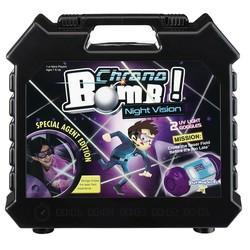 Chrono Bomb - Night Vision Special Agent