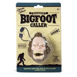 Big Foot Caller