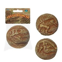 Fossil Bouncers