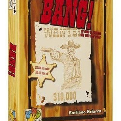 Bang! - 4th Edition