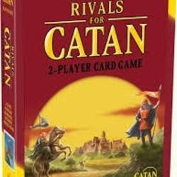Catan: Rivals for Catan