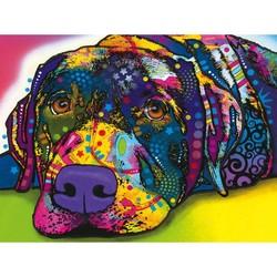 Dean Russo - My Dog Blue 300 Piece