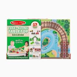 Take-Along Railroad