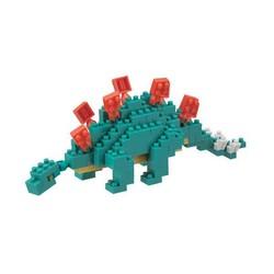 Nano Blocks - Stegosaurus