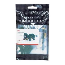 Nano Blocks - Triceratops