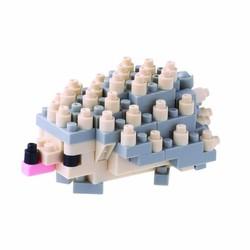 Nano Blocks - Hedgehog