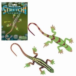 Mega Stretch - Lizard